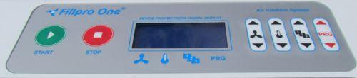 Panel urządzenia FillPro One